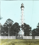 New Lighthouse, Smith's Island, Virginia