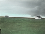 Thunderstorm on Prairie, Saint Marks, Manitoba