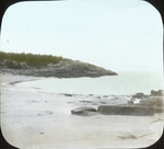 Scene at Matinicus, Maine