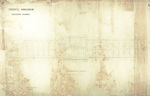 Trinity College, Lecture Rooms [Seabury Hall, Long Walk]: Foundation Plan