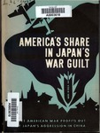 America's share in Japan's war guilt