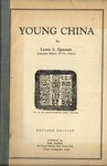 Young China by Lewis S. Gannett