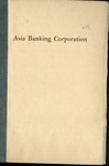 Asia Banking Corporation