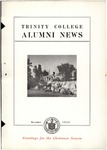 Trinity College Alumni News, December 1943 by Trinity College