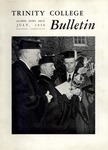 Trinity College Bulletin, July 1950