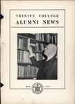Trinity College Alumni News, March 1945 by Trinity College