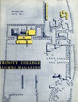 Trinity College Alumni magazine, November 1964 by Trinity College