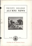 Trinity College Alumni News, December 1943