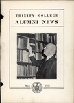 Trinity College Alumni News, March 1945