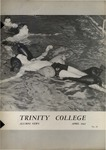 Trinity College Alumni News, April 1943 by Trinity College