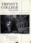 Trinity College Bulletin, December 1953