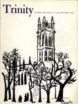 Trinity Alumni Magazine, Fall/Winter 1968 by Trinity College