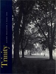 Trinity Alumni Magazine, Fall 1966