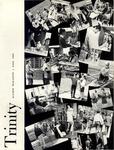 Trinity Alumni Magazine, Fall 1969