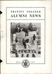 Trinity College Alumni News, March 1944