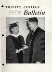 Trinity College Bulletin, March 1948 by Trinity College