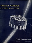 Trinity College Alumni Magazine, March 1962