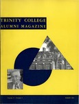 Trinity College Alumni Magazine, March 1964 by Trinity College