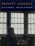 Trinity College Alumni Magazine, November 1961