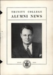 Trinity College Alumni News, July 1944 by Trinity College
