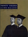 Trinity College Alumni Magazine, July 1963 by Trinity College