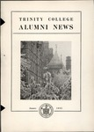 Trinity College Alumni News, January 1945