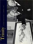 Trinity Alumni Magazine, Spring 1967
