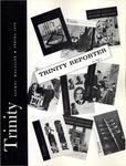 Trinity Alumni Magazine, Spring 1970