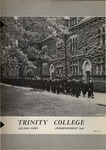 Trinity College Alumni News, May 1942 by Trinity College