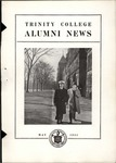 Trinity College Alumni News, May 1944