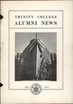 Trinity College Alumni News, May 1945