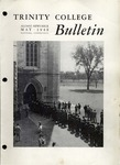 Trinity College Bulletin, May 1948 by Trinity College