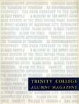 Trinity College Alumni Magazine, May 1964 by Trinity College