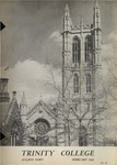 Trinity College Alumni News, February 1943