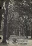 Trinity College Alumni News, June 1943 by Trinity College