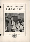 Trinity College Alumni News, October 1944