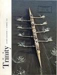 Trinity College Alumni Magazine, Summer 1969