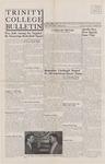 Trinity College Bulletin, February 1954