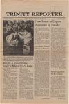 Trinity Reporter, November 1971