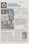 Trinity Reporter, October 1972
