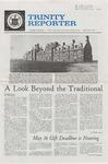 Trinity Reporter, February 1973 by Trinity College