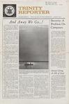 Trinity Reporter, January 1973