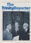 Trinity Reporter, January/February 1975 by Trinity College