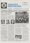 Trinity Reporter, June 1975