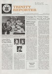 Trinity Reporter, March/April 1975