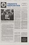 Trinity Reporter, November/December 1975 by Trinity College