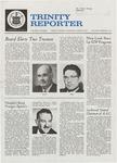 Trinity Reporter, January/February 1976