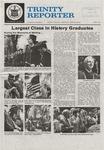 Trinity Reporter, June 1976