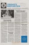 Trinity Reporter, November/December 1977 by Trinity College