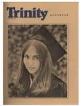 Trinity Reporter, Summer 1978 by Trinity College